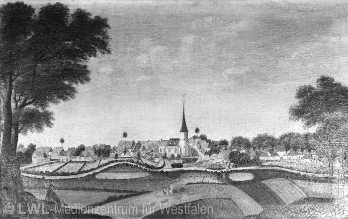 Teil 2 Harsewinkel Und Umgebung 1890er Bis 1950er Jahre