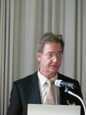 Foto von Vorsitzender Richter am Landgericht Dr. Thomas Wolf
