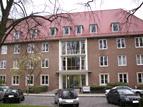 Bürogebäude der Abteilung Maßregelvollzug des LWL