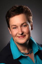 Martina Feldhove