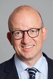 Tilmann Hollweg, Landesrat der LWL-Maßregelvollzugsabteilung