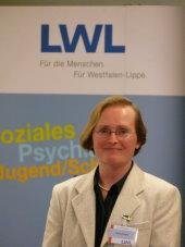 Foto von Ursula Knecht, Rechtsanwältin und Fachanwältin für Strafrecht
