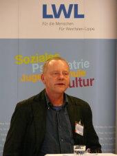 Foto von Dr. John Mahler, Facharzt für Psychiatrie und Psychotherapie