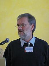 Foto: Vorsitzender Richter am OLG Johannes Leygraf