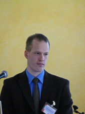 Foto: Regierungsdirektor Bernhard Schröder