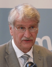 Foto: Prof. Dr. Andreas Crome