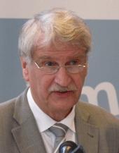 Foto: Prof. Dr. Andreas Crome