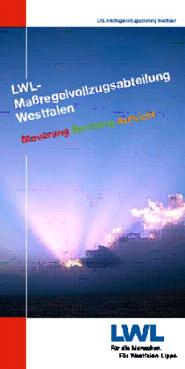 Grafik: Titelseite Flyer (Herunterladen des Flyers als PDF-Datei; 88,5 KB)