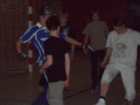 Mitternachtssport