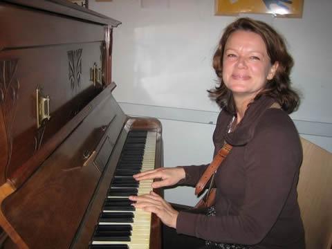 Frau Offenberg