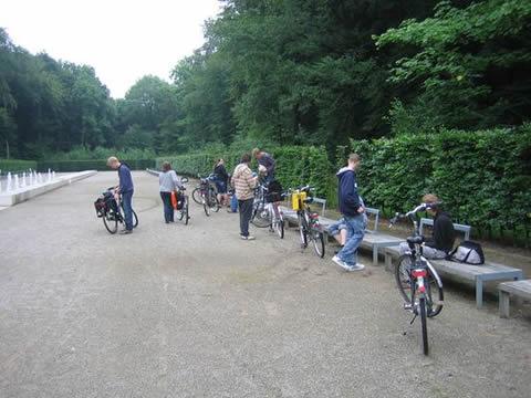 Bagno-Park