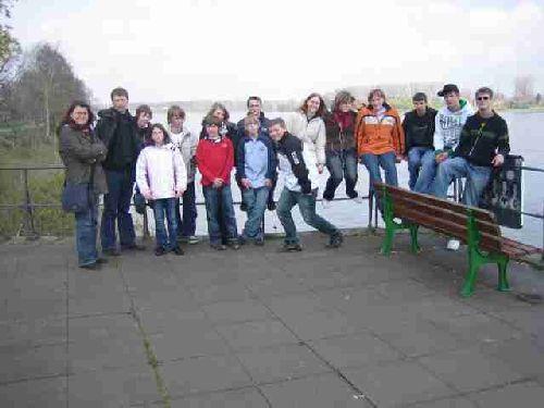 Die SV der MLK in Bonn am Rhein