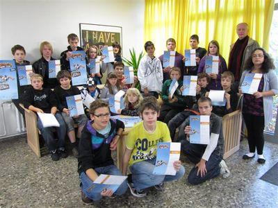 Der Sommer-Lese-Club 2011