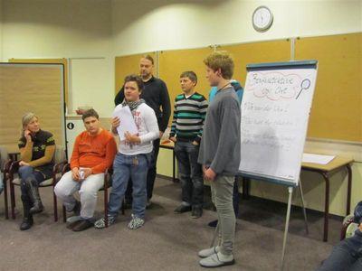 Martin luther king schule kassel stundenplan 2012