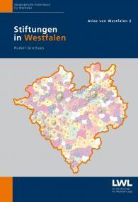 """Der LWL hat jetzt den zweiten Band des """"Atlas von Westfalen"""" herausgegeben.<br>Foto: LWL"""