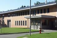 LWL-Therapiezentrum für Forensische Psychiatrie Marsberg