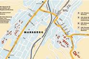 LWL-Klinik Marsberg Erwachsenenpsychiatrie