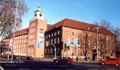 Foto: Landeshaus in Münster