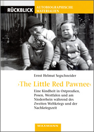 Buchumschlag: The Little Red Pwanee