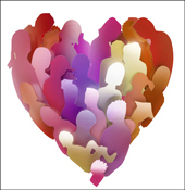 Love is a Stranger? Liebe in binationalen/bikulturellen Beziehungen und Partnerschaften