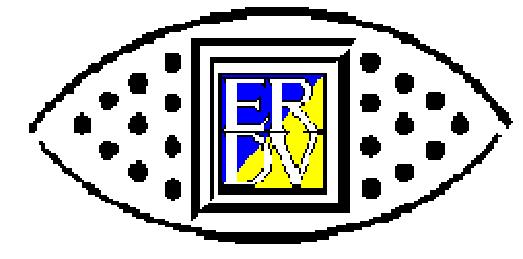 Das Logo der ERDV