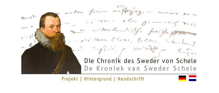Intobild Chronik Sweder Schele / Münster, Marcus Weidner