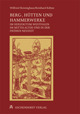 Wilfried Reininghaus / Reinhard Köhne: Buchcover Berg-, Hütten und Hammerwerke im Herzogtum Westfalen im Mittelalter und in der Frühen Neuzeit, Münster 2008
