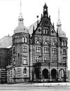 Landeshaus der Provinz Westfalen, um 1940 / Münster, LWL-Medienzentrum für Westfalen, 10_3146