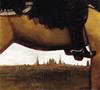 Christoph Bernhard v. Galen zu Pferd (Ausschnitt) / Stadtmuseum Münster, Inv. Nr. GE-0412-2 / Foto: Stadtmuseum Münster, Tomas Samek