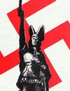 Wahlplakat der NSDAP zur lippischen Landtagswahl am 15.01.1933 (Ausschnitt)