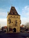 Osthofentor in Soest / Foto: LWL-Medienzentrum für Westfalen