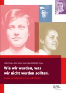 Cover der Publikation 'Frauen in Amt und Würden'