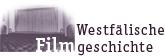 Logo des Projekts 'Filmgeschichte Westfalens