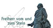 Logo der Website Freiherr vom Stein (1757-1831)