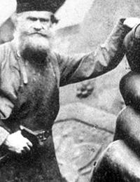 Ernst von Bandel bei der Arbeit am Hermannsdenkmal, um 1870 (Ausschnitt) / Foto: Detmold, Lippische Landesbibliothek/Münster, Landesbildstelle Westfalen/H. Beckhaus