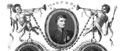 Napoleon Bonaparte (Ausschnitt)
