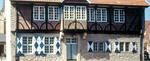 Rathaus Horstmar (Ausschnitt)