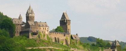 Burg Altena (Ausschnitt)