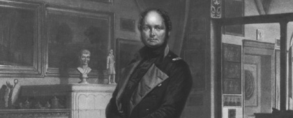 König Friedrich Wilhelm IV. von Preußen (Ausschnitt), nach 1845