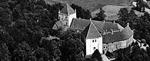Schloss Rheda, um 1920 (Ausschnitt)