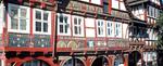 Rathaus Schwalenberg (Ausschnitt)