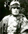 Varus / Schauspieler aus dem 'Hermannschlacht'-Film von 1924