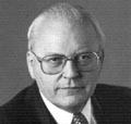 Bundespräsident Roman Herzog