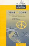 Titelblatt: 1648-2048 - Konflikte lösen, Frieden entwickeln. Anregungen für den Unterricht, Münster 1998