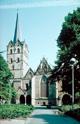 Die Herforder Münsterkirche