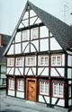 Haus des Handwerksmeisters Johannes Gudenoge, Soest, Nöttenstraße 22