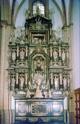 Grabmal des Fürstbischofs Dietrich von Fürstenberg im Dom zu Paderborn