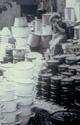 Ein Jahrmarktsortiment, um 1930