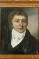 Porträt Vinckes als Kammerpräsident in Ostfriesland und Westfalen, 1804