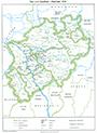 Das Land Nordrhein-Westfalen 1946, 1980